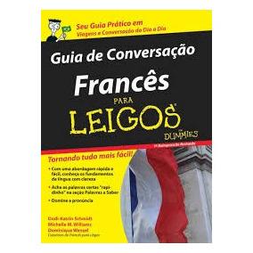 Guia De Conversação Francês Para Leigos2018