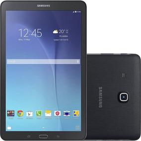 Tablet Samsung Galaxy Tab E T560 Android Quad-core Tela 9.6