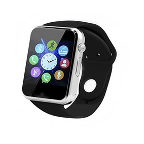 Smart Watch Phone, Sunetlink Touch Screen Bluetooth Reloj Ce