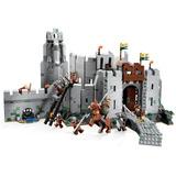 Lego El Señor De Los Anillos La Batalla Del Abismo De Helm