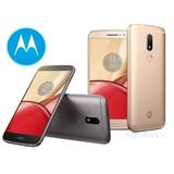 Motorola Moto M Android 6.0 4gb Ram + 32gb Frete Grátis