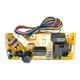Placa Motoventilador Lavadora Electrolux Lst12 64501490