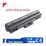 Original Battery For Sony Vgp-bps13b/q Vgp-bps13a/b Vgp-bps2