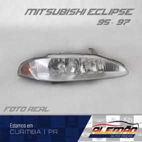 Farol Eclipse 98 - Acessórios para Veículos no Mercado Livre Brasil 0021831ee3