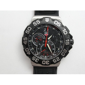 Relógio Tag Heuer Cah1010 - Fórmula 1 Grand Date
