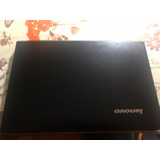 Notebook Lenovo B50 -80 I3 Impecable