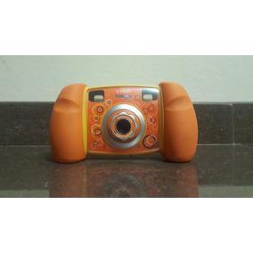 Cámara Fotográfica Para Niños