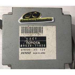 Módulo Câmbio Automático Hilux 89530- 71020