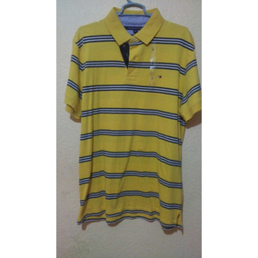 Polo Tommy Hilfiger Fit L