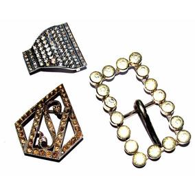 Lote Mujer Cinturones - Accesorios de Moda 57bd2cbfa276