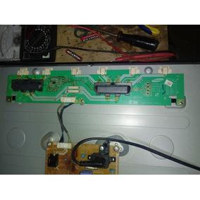Placa Inverte Samsung Ln32e420e2g(usado)