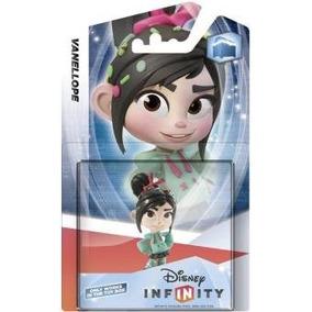 Boneco Lacrado Disney Infinity Vanellope