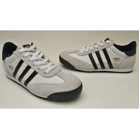 0cfa3db3524 Tenis Adidas Dragon. Remate Oferta 3 Colores 5 Al 10 Mx - Tenis en ...