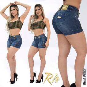 Shorts Rhero Jeans Estilo Pit Bull Cod 70117