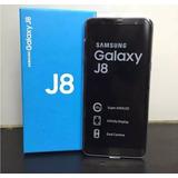 Samsung Galaxy J8 2018 32gb Nuevos Originales