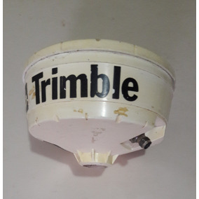 Antena Gps Geodésico L1/ca Trimble Pro Xr/xrs