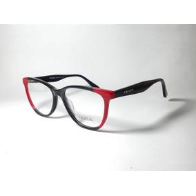 78e486660e9c2 Oculos Prada Spr 23 Armacoes - Óculos no Mercado Livre Brasil