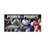 Transformers Power Of The Primes. Envio Gratis