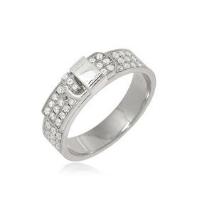 Anel Com Cadeado Tiffany E - Anéis com o melhor preço no Mercado ... 1264cb3785