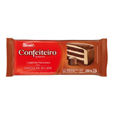 Chocolate Harald Confeiteiro Barra 1,05kg Ao Leite