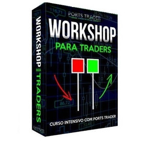 Workshop 2.0 ( Ports Trader )