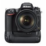 Nikon Mb-d16 Multi Battery Power Pack/grip For D750 (grip)