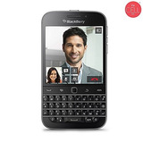 Blackberry Classic Factory Desbloqueado Negro Sqc100-4