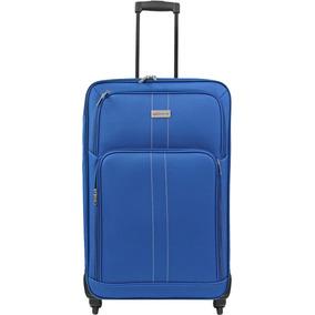 Maleta De Viaje Grande Omni 28 Azul - Explora