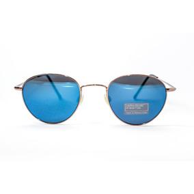 a8f0ae380dc45 Oculos De Sol Redondo Masculino Pequeno - Óculos De Sol no Mercado ...