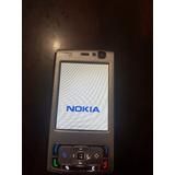 Nokia N95 Primera Generacion De 4gb Expandible Telcel Al 100