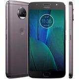 Celular Motorola G5s Plus Xt1805 32gb+brinde