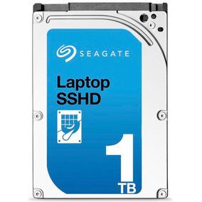 Disco Duro Laptop Gamer 1tb Hybrido Sshd Seagate St1000lm014