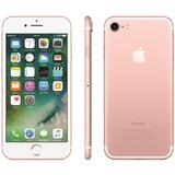 Smartphone Apple iPhone 7 32gb 4,7 4g Ios Quadcore