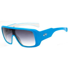 Evoke Amplifier - Óculos De Sol Fd02 Blue Fluor White  Gray 31c79edac0