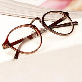 Armacao Feminina - Óculos De Grau Marrom no Mercado Livre Brasil 1355a7cee2