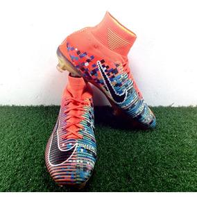 Chuteira Ea Sport - Chuteiras Nike para Adultos no Mercado Livre Brasil d2a3a520321a5
