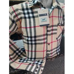 Camisa De Franela