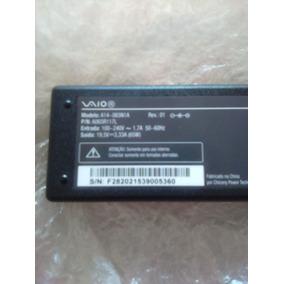 Adptador Sony Vaio Notebook 65w Original A14-065n1a