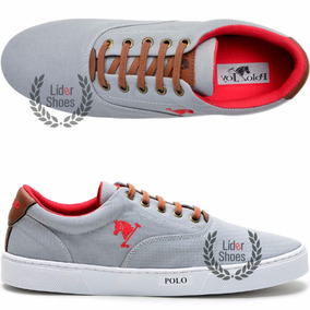 ab3cedf92 Tenis Preto Bonito Masculino - Sapatos no Mercado Livre Brasil