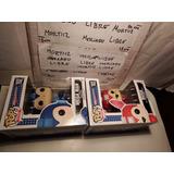 2 Figuras Funko Pop Games Megaman Rush Figura Vinil