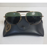 Lentes Oscuros Ray-ban Rb 3423 63mm