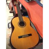 Guitarra Acústica Takamine C132s Con Estuche