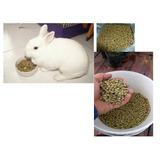 Racion De Conejo De 45 Kg