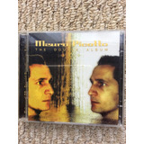 Mauro Picotto - The Double Album 2xcd Pulsar Komodo Europa