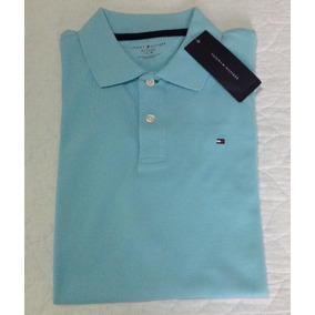 Camisa Polo Tommy Hilfilger Original