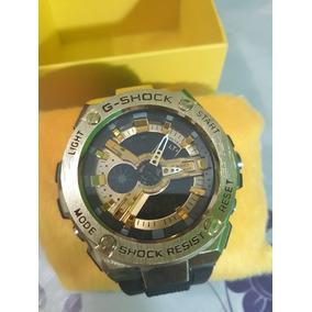 7831bf44ca2 Relogios Casio Fundo Vermelho - Joias e Relógios no Mercado Livre Brasil