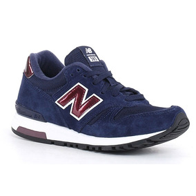 zapatillas casual de hombre 565 new balance