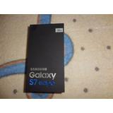 Smart Samsung Galaxy S7 Edge 4g Octa Core 32gb Branco