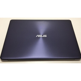 Notebook Asus X510u I5-7200u 8gb 1tera Geforce 930mx Gamer