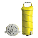 Saco Organizador Sea To Summit 2 Em 1 Jet Stream Pumpsack